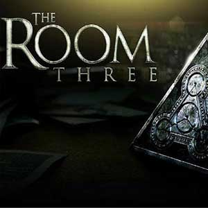 Buy The Room Three CD Key Compare Prices