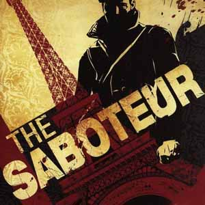 Buy The Saboteur Xbox 360 Code Compare Prices