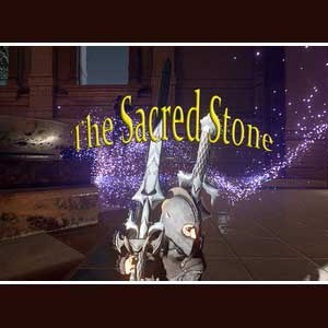 Buy The Sacred Stone A Story Adventure CD Key Compare Prices