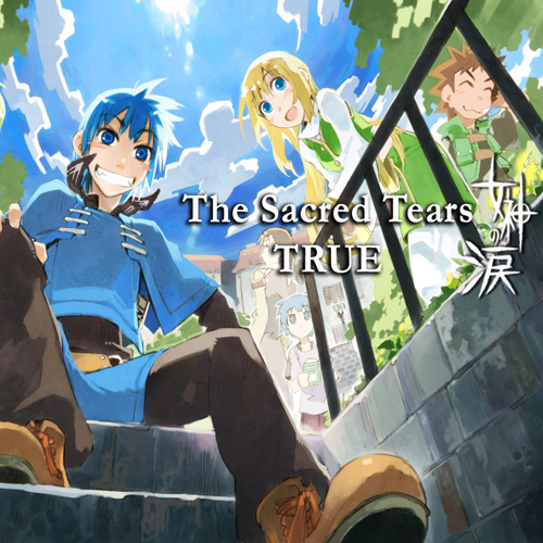 Buy The Sacred Tears TRUE CD Key Compare Prices