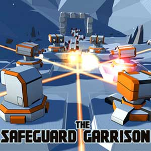 Buy The Safeguard Garrison CD Key Compare Prices
