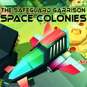 Buy The Safeguard Garrison Space Colonies CD Key Compare Prices