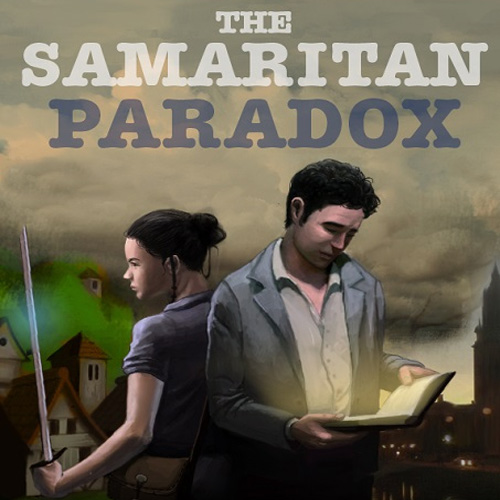 Buy The Samaritan Paradox CD Key Compare Prices
