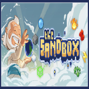 Buy The Sandbox CD Key Compare Prices