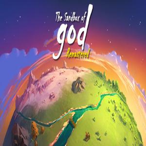 The Sandbox of God Remastered Edition