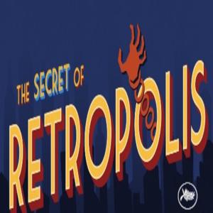 The Secret of Retropolis VR