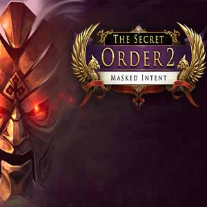 Buy The Secret Order 2 Masked Intent CD Key Compare Prices