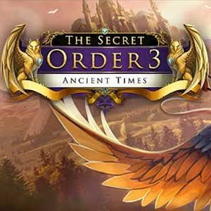 Buy The Secret Order 3 Ancient Times CD Key Compare Prices