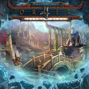 Buy The Secret Order 4 Beyond Time CD Key Compare Prices