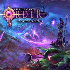 The Secret Order 7 Shadow Breach