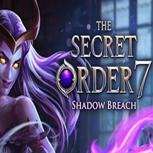 Buy The Secret Order 7 Shadow Breach Nintendo Switch Compare Prices
