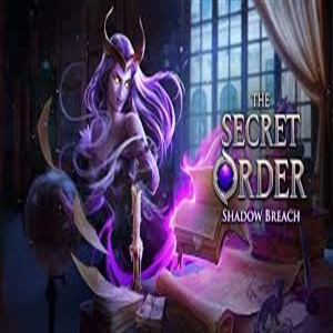 The Secret Order Shadow Breach