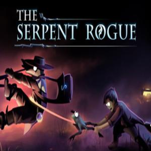 The Serpent Rogue