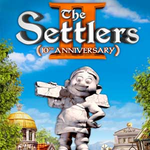 Buy The Settlers 2 The 10th Anniversary CD Key Compare Prices
