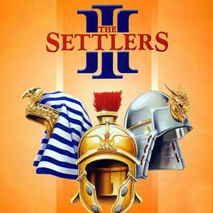 Buy The Settlers 3 CD Key Compare Prices