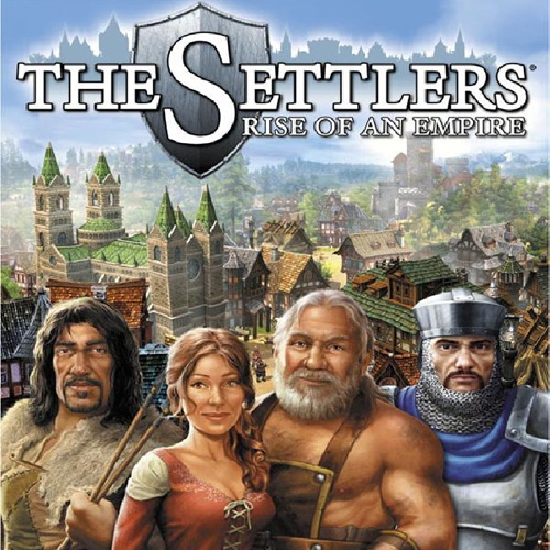 Buy The Settlers 6 CD Key Compare Prices
