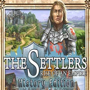 The Settlers 6 Rise of an Empire History Edition
