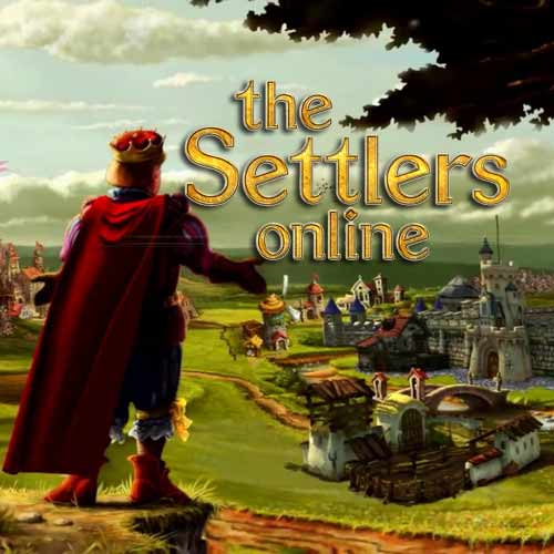 Buy The Settlers Online CD KEY Compare Prices