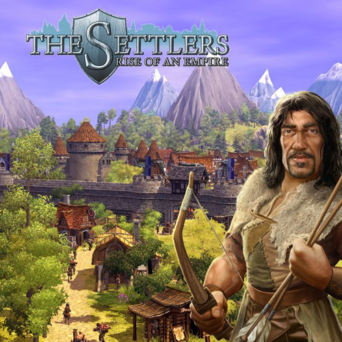 Buy The Settlers Rise of an Empire CD Key Compare Prices