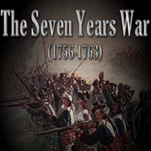 Buy The Seven Years War 1756-1763 CD Key Compare Prices