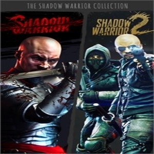 The Shadow Warrior Collection