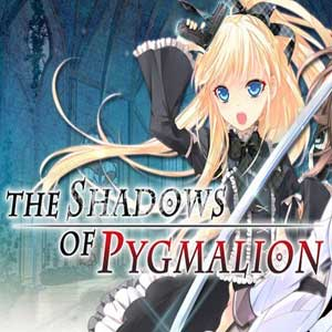 Buy The Shadows of Pygmalion CD Key Compare Prices