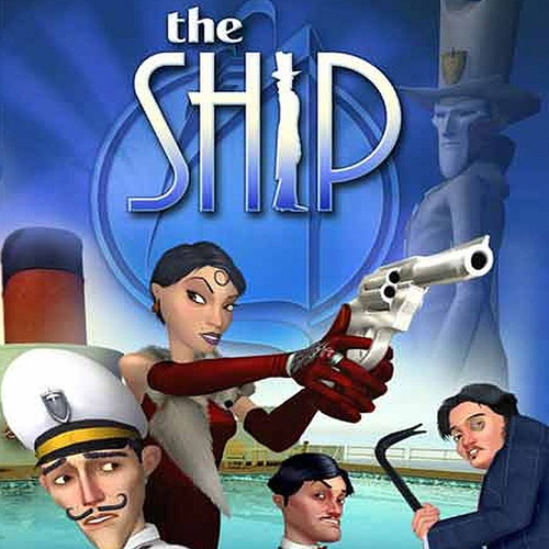 Buy The Ship CD Key Compare Prices