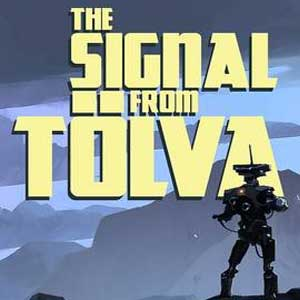 Buy The Signal From Tolva CD Key Compare Prices