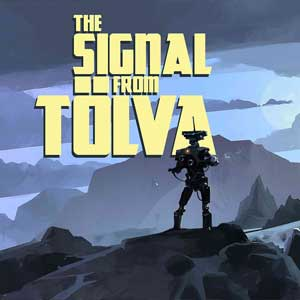Buy The Signal From Tölva CD Key Compare Prices