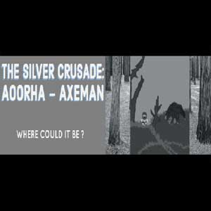 Buy The Silver Crusade Aoorha Axeman CD Key Compare Prices