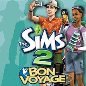 The Sims 2 Bon Voyage Expansion Pack