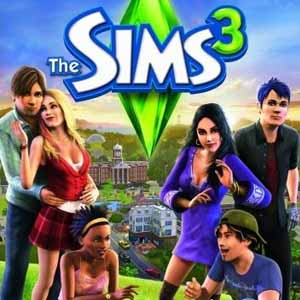 Buy The Sims 3 Xbox 360 Code Compare Prices