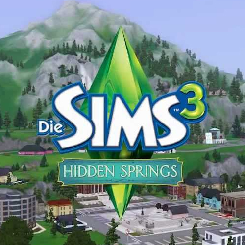 Buy The Sims 3 Hidden Springs CD Key Compare Prices