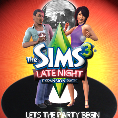 Buy The Sims 3 Late Night CD Key Compare Prices