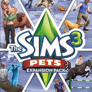 Buy The Sims 3 Pets Nintendo 3DS Download Code Compare Prices