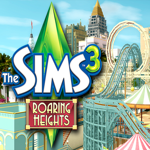 Buy The Sims 3 Roaring Heights CD Key Compare Prices