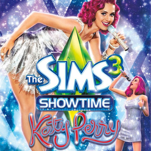 Buy The Sims 3 Showtime Katy Perry Collectors Edition CD Key Compare Prices