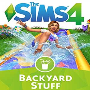 Buy The Sims 4 Backyard Stuff Xbox One Compare Prices
