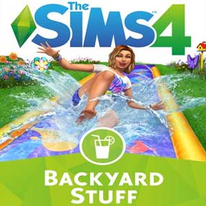 Buy The Sims 4 Backyard Stuff CD Key Compare Prices