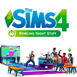 Buy The Sims 4 Bowling Night Stuff CD Key Compare Prices