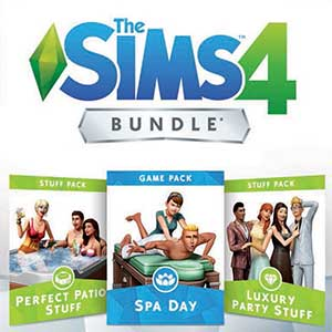 Buy The Sims 4 Bundle Pack 4 CD Key Compare Prices