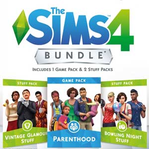 Buy The Sims 4 Bundle Pack 5 CD Key Compare Prices
