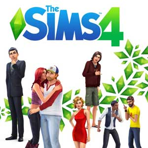 Buy The Sims 4 PS4 Game Code Compare Prices
