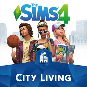Buy The Sims 4 City Living Xbox Series Compare Prices