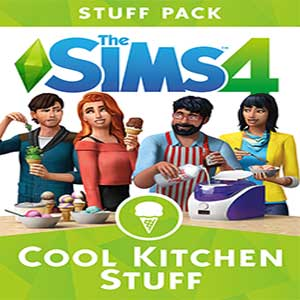Buy The Sims 4 Cool Kitchen Stuff Xbox One Compare Prices
