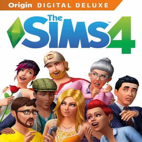 Buy The Sims 4 Digital Deluxe Upgrade CD Key Compare Prices