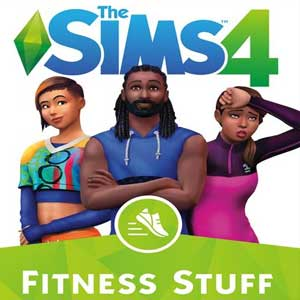Buy The Sims 4 Fitness Stuff CD Key Compare Prices
