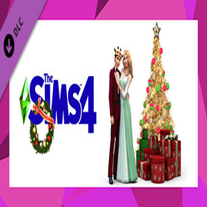 The Sims 4 Holiday Celebration Pack