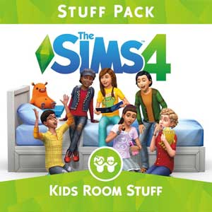 Buy The Sims 4 Kids Room Stuff PS4 Compare Prices