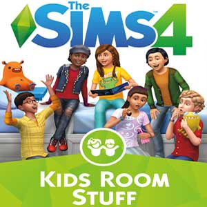 The Sims 4 Kids Room Stuff